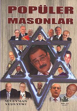 Popüler Masonlar