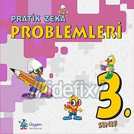 Pratik Zeka Problemleri 3. Sınıf