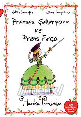 Prenses Şekerpare ve Prens Fırça