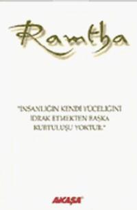 Ramtha: Beyaz Kitap