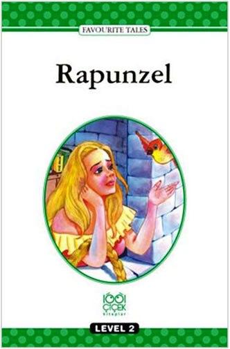 Rapunzel - Level 2