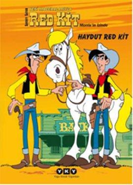 Red Kit 5 - Haydut Red Kit