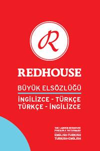Redhouse Büyük El Sözlüğü