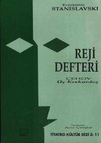 Reji Defteri