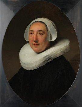 Rembrandt ve Çağdaşları