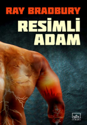 RESİMLİ ADAM