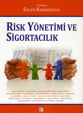 Risk Yönetimi ve Sigortacılık