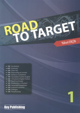 Road to Target 1