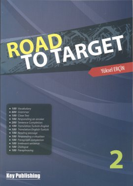 Road to Target 2