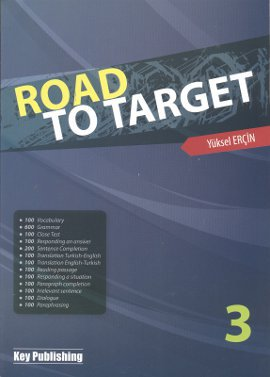 Road to Target 3