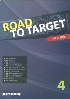 Road to Target 4