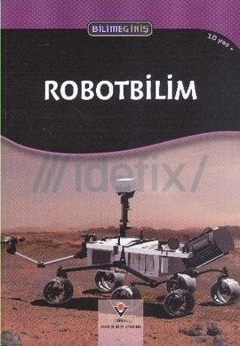 Robotbilim