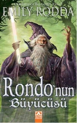 Rodo'nun Büyücüsü