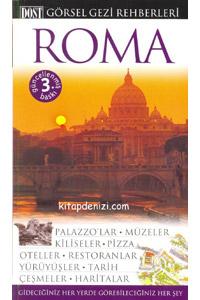 Roma: Büyük Boy 3. Baskı