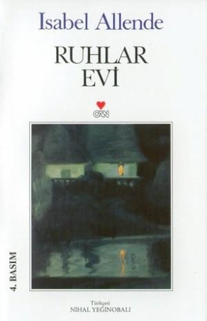 Ruhlar Evi