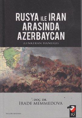 Rusya ile İran Arasında Azerbaycan