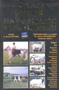Sağlıklı Çiftlik Hayvanları Yetiştiriciliği