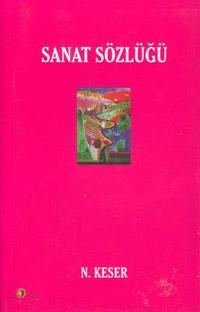 Sanat Sözlüğü