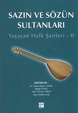 Sazın ve Sözün Sultanları 2