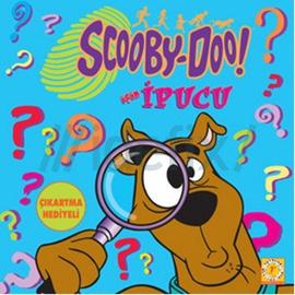 Scooby-Doo İçin İpucu!