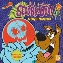 Scooby-Doo Uzaylı Hortlak!
