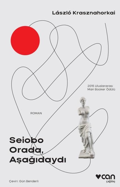 Seiobo Orada Aşağıdaydı