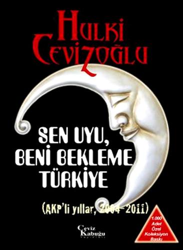 Sen Uyu, Beni Bekleme Türkiye - 6 Kitap Takım