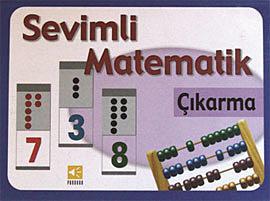 Sevimli Matematik Çıkarma