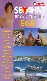 Seyahat: Reyan Tuvi İle Ege Bodrum Bozcaada Assos Efes Cunda İzmir