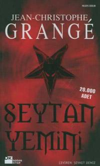 Şeytan Yemini: Kötülüğün Kaynağı Üçlemesi-2