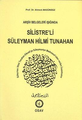 Silistre'li Süleyman Hilmi Tunahan