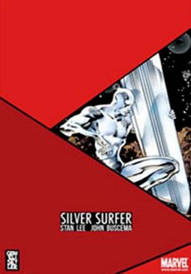 SILVER SURFER CİLT 1