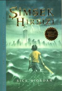 Şimşek Hırsızı: Percy Jackson ve Olimposlular Kitap 1