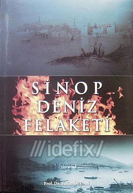 Sinop Deniz Felaketi