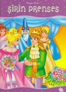 Şirin Prenses