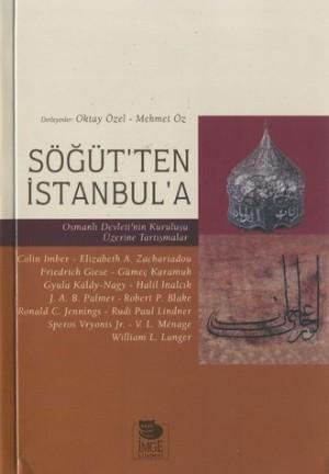 Söğüt`ten İstanbul`a