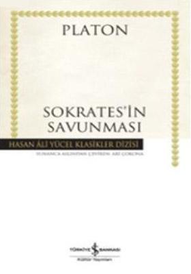 SOKRATES'İN SAVUNMASI (CİLTLİ)