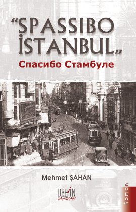 Spassibo İstanbul