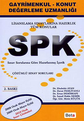 SPK Gayrimenkul