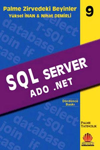 Sql Server Ado .Net - Zirvedeki Beyinler 9