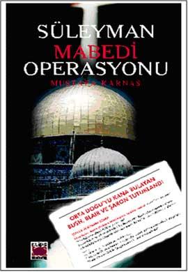 Süleyman Mabedi Operasyonu
