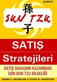 Sun Tzu`dan Satış Stratejileri