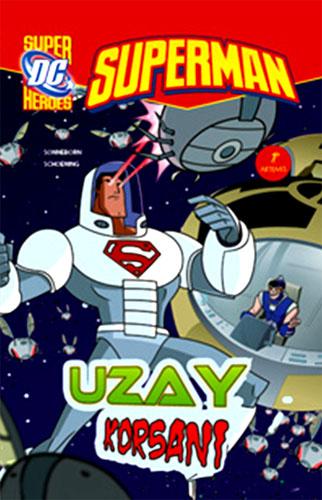 Superman Uzay Korsanı