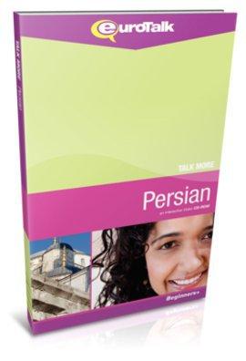 Talk More Persian