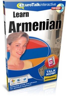 Talk Now Learn Armenian