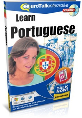 Talk Now Learn Portuguese