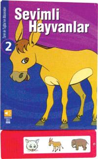 Tarık İle Tuğba`nın Maceraları 2: Sevimli Hayvanlar