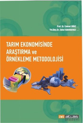 Tarım Ekonomisinde Araştırma ve Örnekleme Metodolojisi