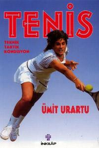 Tenis Teknik Taktik Kondisyon