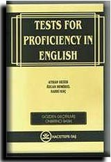 Tests For Proficiency in English